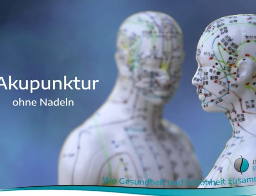 Gesundheit: Akupunktur ohne Nadeln