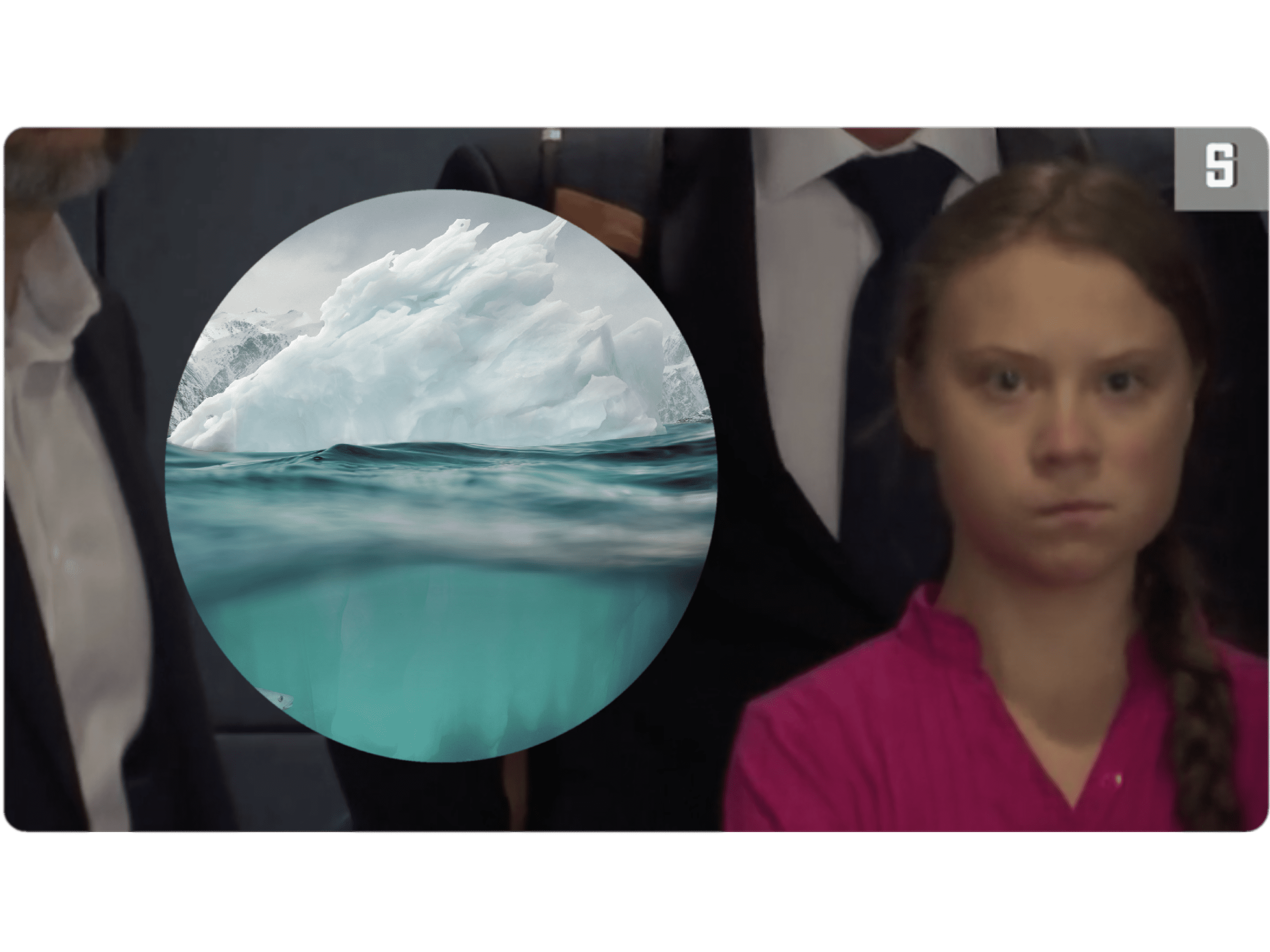 Greta Thunberg ClimateChange