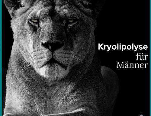 Kryolipolyse für Männer